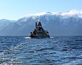 Sea Roamer Marine