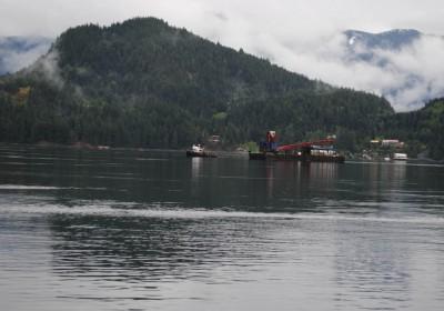 Squamish Warrior