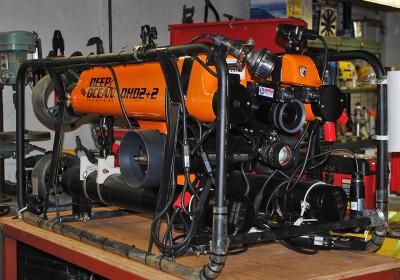 ROV Deep Ocean DHD2+2